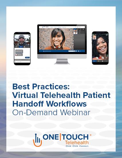 On-Demand Telehealth Webinar
